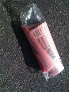 pinknewspaper
